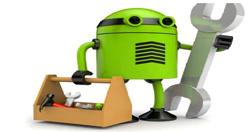 Memperbaiki Android Eror Dengan Cara Hard Reset