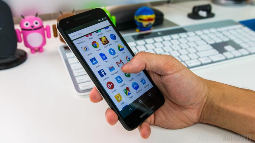 Penyebab Kerusakan Pada Hp Android