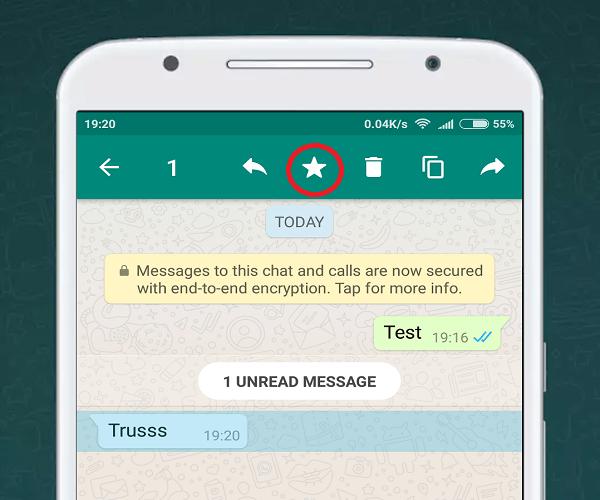 Tips dan Fitur Whatsapp terbaru 2018