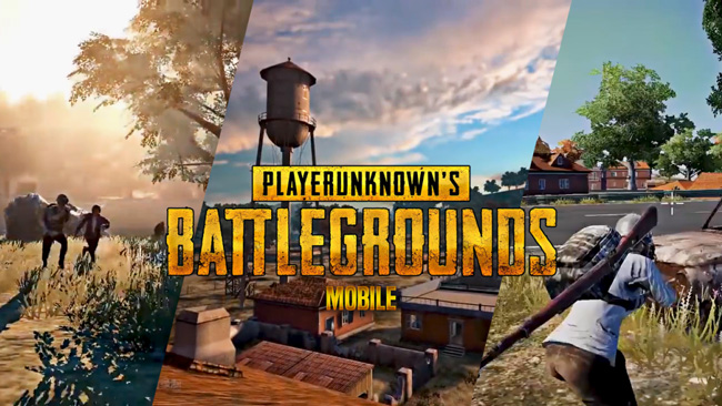 Tips Bermain mode arcade PUBG Mobile