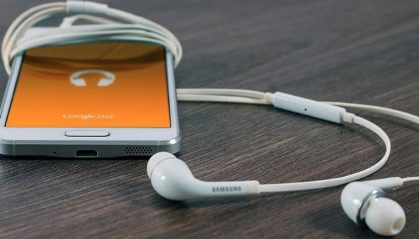 tidak bisa memutar musik di android