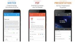 cara membuat file PDF di Android